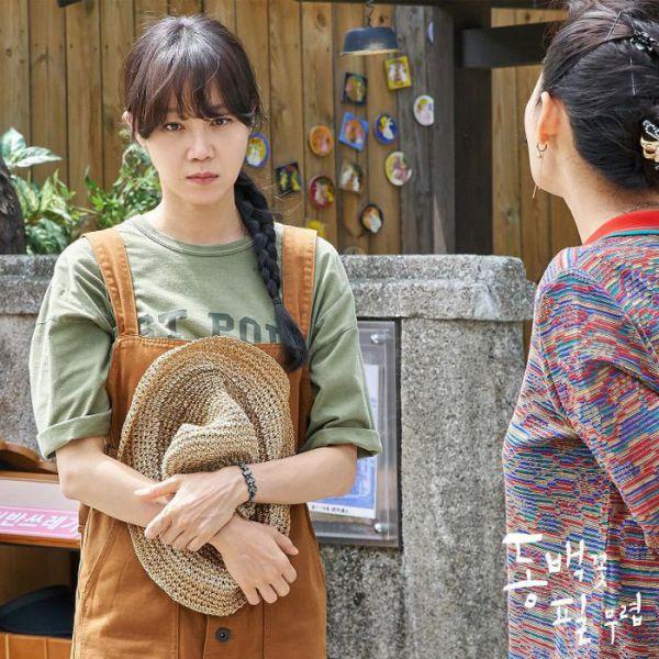 Bảng xếp hạng 10 bộ phim Hàn Quốc nổi tiếng nhất (tính đến 20/9) 6