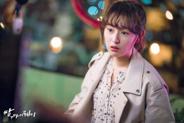 """Top 5 phim Hàn hay có nữ chính """"lầy lội"""" siêu hài hước và đáng yêu 10"""