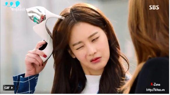 """Top 5 phim Hàn hay có nữ chính """"lầy lội"""" siêu hài hước và đáng yêu 13"""