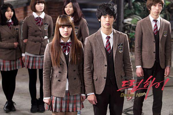 Top các phim Hàn Quốc hay nhất lấy cảm hứng từ âm nhạc Kpop 2