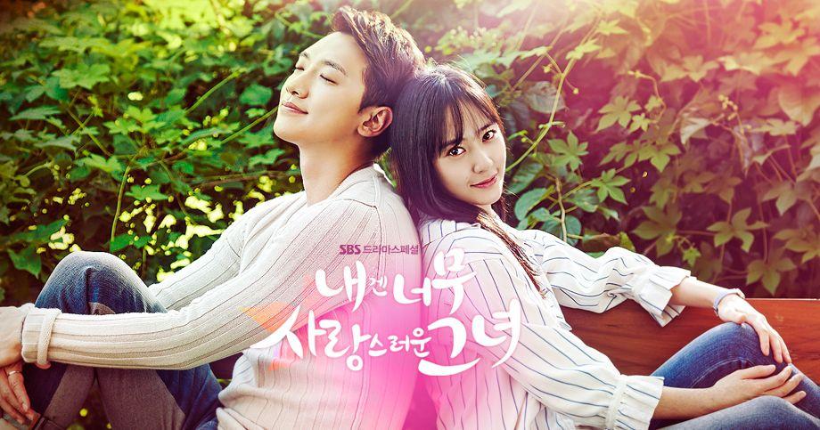 Top các phim Hàn Quốc hay nhất lấy cảm hứng từ âm nhạc Kpop 4