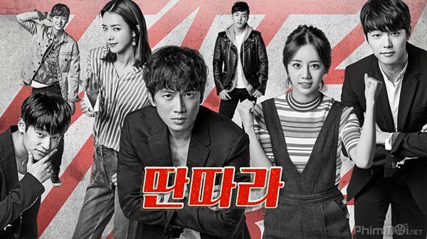 Top các phim Hàn Quốc hay nhất lấy cảm hứng từ âm nhạc Kpop 6