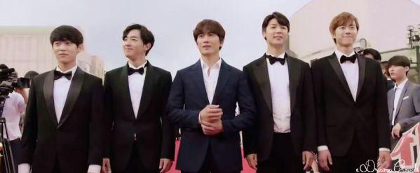 Top các phim Hàn Quốc hay nhất lấy cảm hứng từ âm nhạc Kpop 7