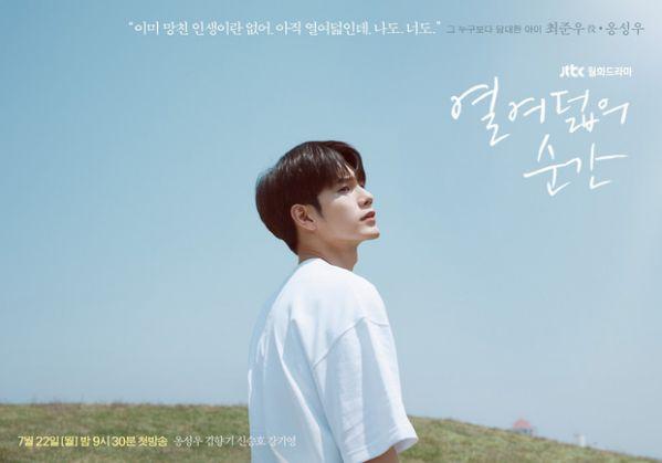 Top phim Hàn và diễn viên nổi tiếng nhất từ ngày 2 đến 8 tháng 9 1