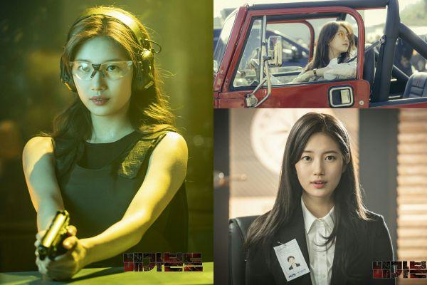 """""""Vagabond"""": Bom tấn phá đảo Rating tháng 9 của Suzy và Lee Seung Gi 10"""