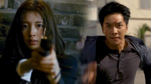 """""""Vagabond"""": Bom tấn phá đảo Rating tháng 9 của Suzy và Lee Seung Gi 11"""