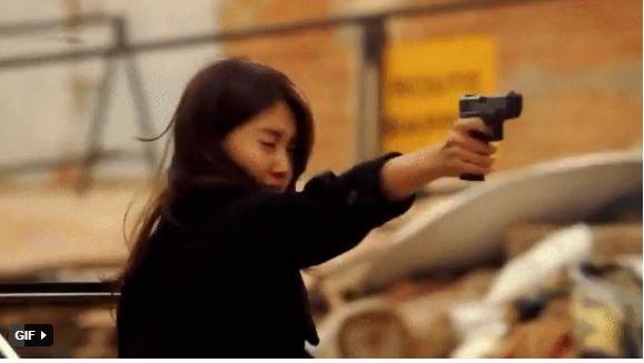 """""""Vagabond"""": Bom tấn phá đảo Rating tháng 9 của Suzy và Lee Seung Gi 14"""
