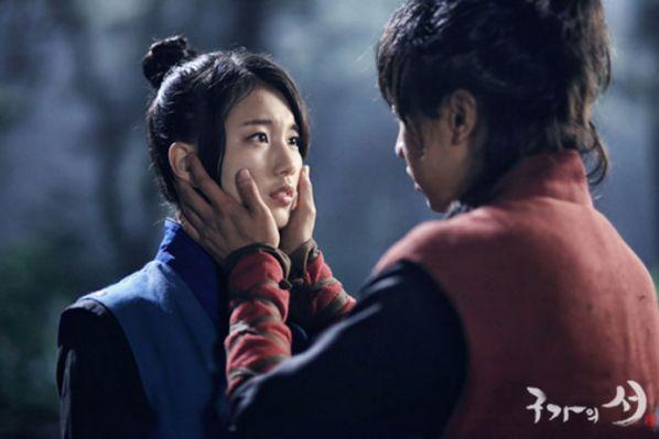 """""""Vagabond"""": Bom tấn phá đảo Rating tháng 9 của Suzy và Lee Seung Gi 2"""