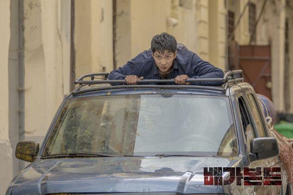 """""""Vagabond"""": Bom tấn phá đảo Rating tháng 9 của Suzy và Lee Seung Gi 6"""