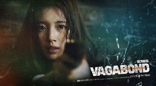 """""""Vagabond - Lãng Khách"""" tung Poster """"ngầu lòi"""" tới tận 12 nhân vật 2"""