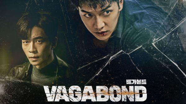 """""""Vagabond - Lãng Khách"""" tung Poster """"ngầu lòi"""" tới tận 12 nhân vật 7"""