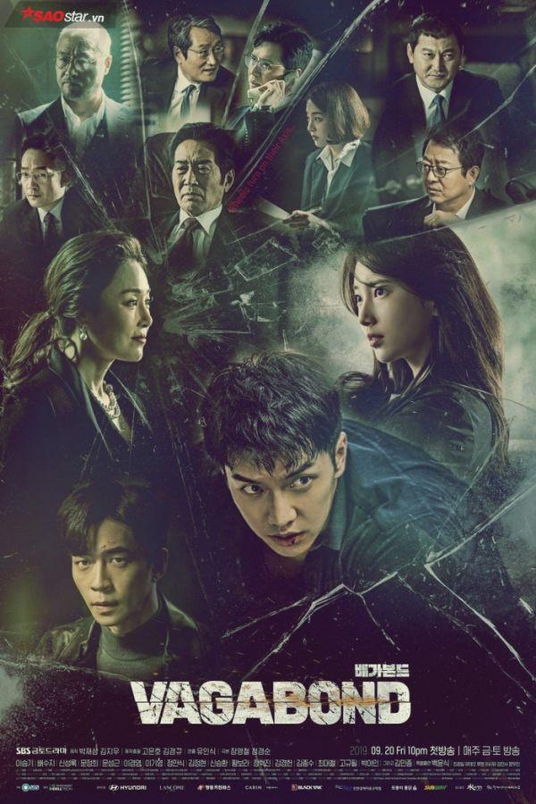 10 phim Hàn được tìm kiếm nhiều nhất trên Naver cuối tháng 10 2