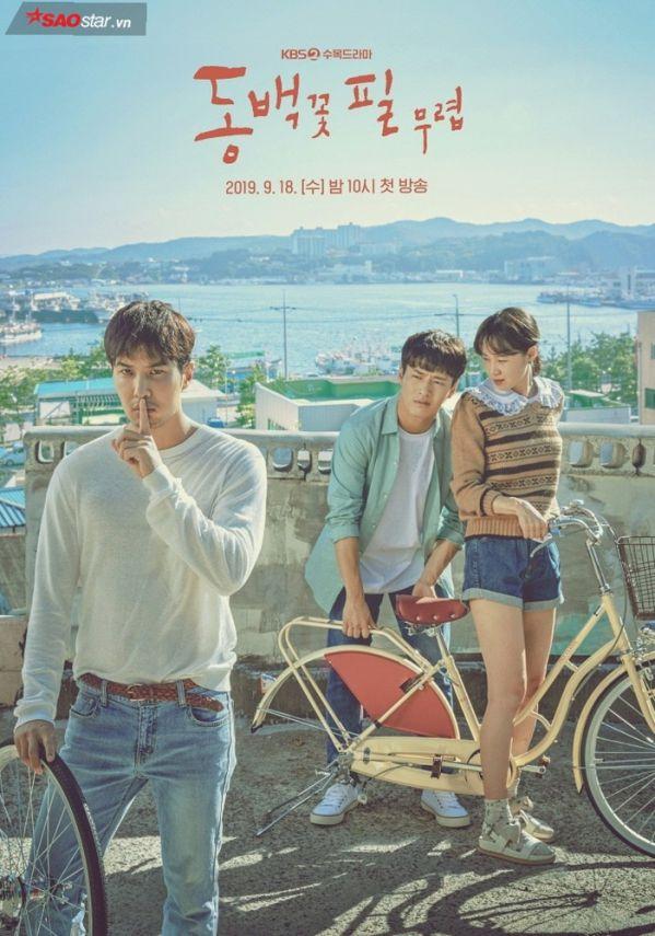 10 phim Hàn được tìm kiếm nhiều nhất trên Naver cuối tháng 10 3