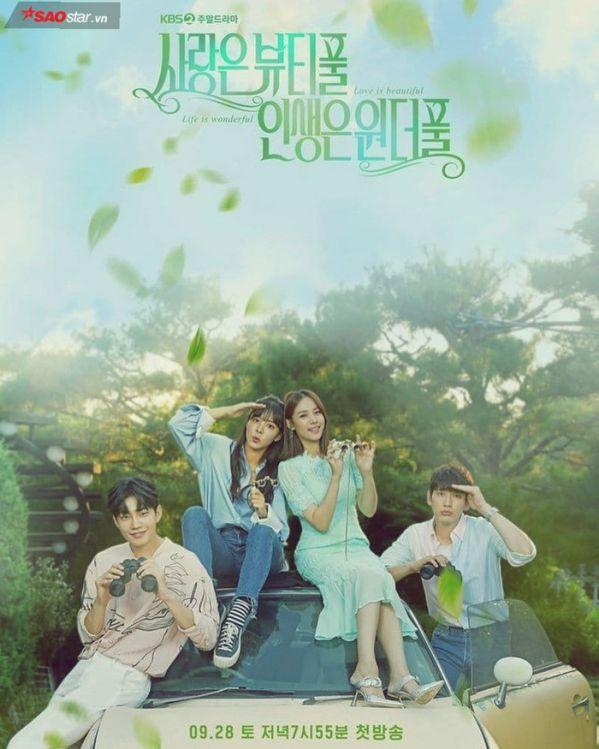 10 phim Hàn được tìm kiếm nhiều nhất trên Naver cuối tháng 10 5