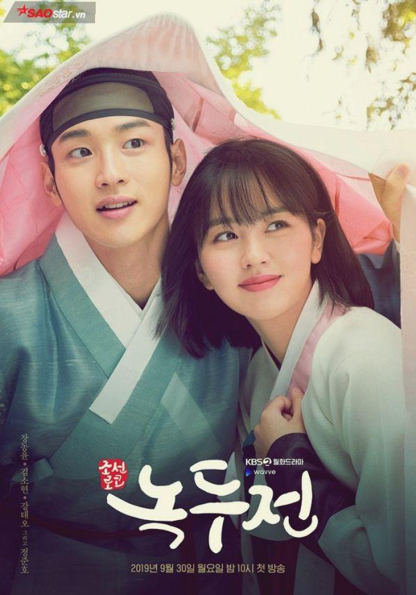 10 phim Hàn được tìm kiếm nhiều nhất trên Naver cuối tháng 10 8