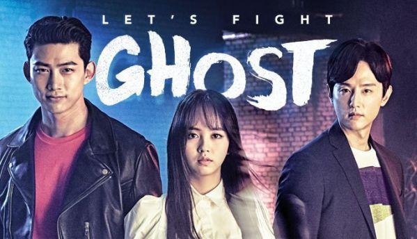 15 bộ phim kinh dị Hàn hay nhất để xem dịp Halloween 2019 2
