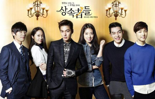 """5 phim Hàn hay nhất về đấu đá trong gia đình giống """"Graceful Family"""" 6"""