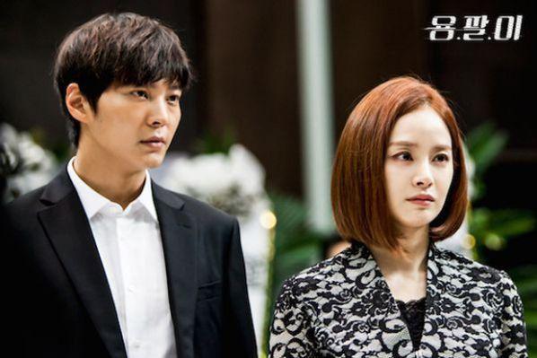 """5 phim Hàn hay nhất về đấu đá trong gia đình giống """"Graceful Family"""" 8"""