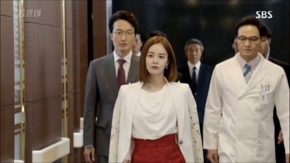 """5 phim Hàn hay nhất về đấu đá trong gia đình giống """"Graceful Family"""" 9"""