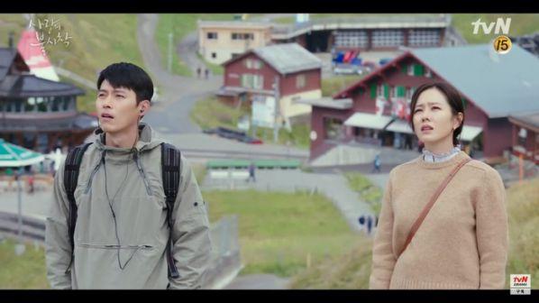 """""""Crash Landing On You"""" tung teaser tuyệt đẹp của Hyun Bin và Son Ye Jin 1"""