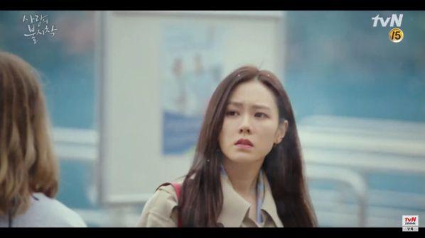 """""""Crash Landing On You"""" tung teaser tuyệt đẹp của Hyun Bin và Son Ye Jin 11"""