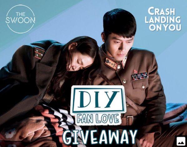 """""""Crash Landing On You"""" tung teaser tuyệt đẹp của Hyun Bin và Son Ye Jin 14"""