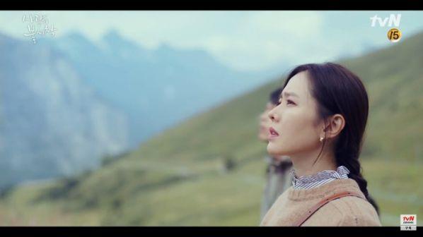 """""""Crash Landing On You"""" tung teaser tuyệt đẹp của Hyun Bin và Son Ye Jin 3"""