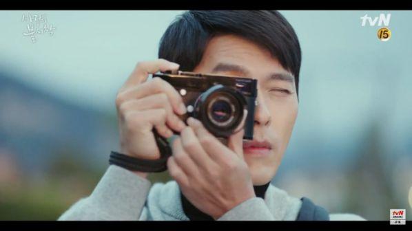 """""""Crash Landing On You"""" tung teaser tuyệt đẹp của Hyun Bin và Son Ye Jin 6"""