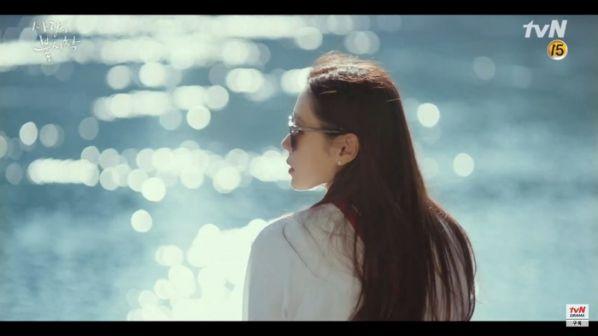 """""""Crash Landing On You"""" tung teaser tuyệt đẹp của Hyun Bin và Son Ye Jin 7"""