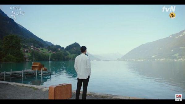 """""""Crash Landing On You"""" tung teaser tuyệt đẹp của Hyun Bin và Son Ye Jin 9"""