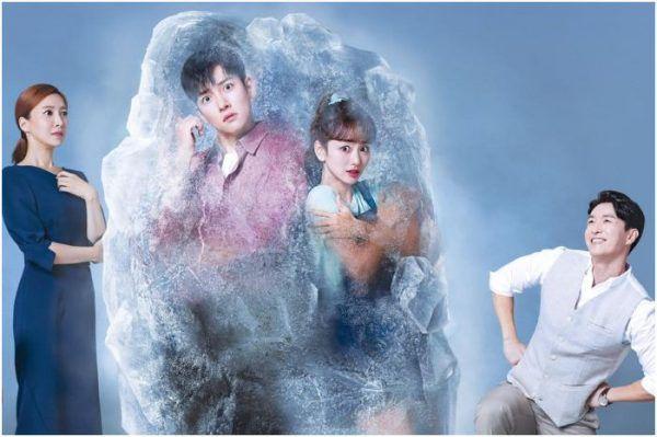 """Tổng hợp nhạc phim (OST) """"Melting Me Softly - Nhẹ Nhàng Tan Chảy"""" 1"""