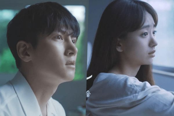 """Tổng hợp nhạc phim (OST) """"Melting Me Softly - Nhẹ Nhàng Tan Chảy"""" 2"""