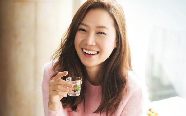 """Gong Hyo Jin: Bảo chứng Rating, phim không bị """"flop"""" bao giờ 1"""
