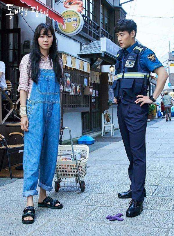 """Gong Hyo Jin: Bảo chứng Rating, phim không bị """"flop"""" bao giờ 3"""