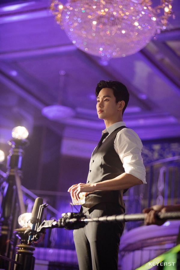"""Kim Soo Hyun cân nhắc tham gia phim """"Psycho But It's Okay"""" 4"""