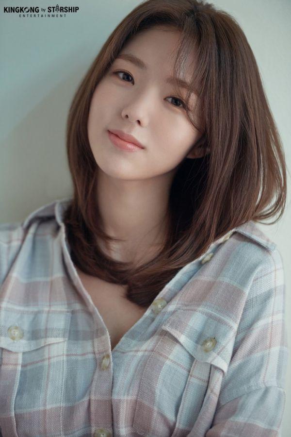 """Lee Ha Na tham gia """"Half of A Half"""" cùng Jung Hae In và Chae Soo Bin 4"""