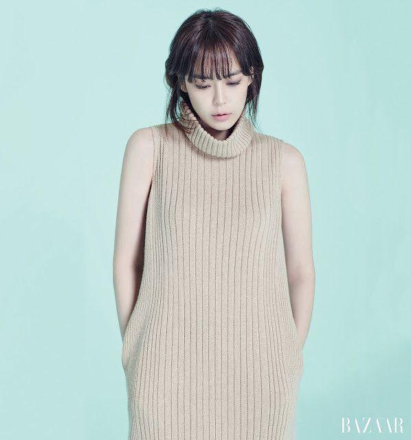 """Lee Ha Na tham gia """"Half of A Half"""" cùng Jung Hae In và Chae Soo Bin 9"""