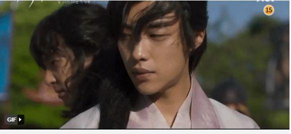 """""""My Country - Đất Nước Tôi"""" đúng chuẩn gu phim cổ trang Hàn Quốc 10"""