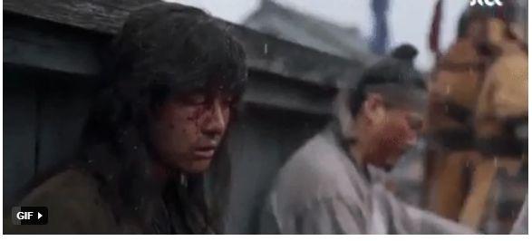 """""""My Country - Đất Nước Tôi"""" đúng chuẩn gu phim cổ trang Hàn Quốc 13"""