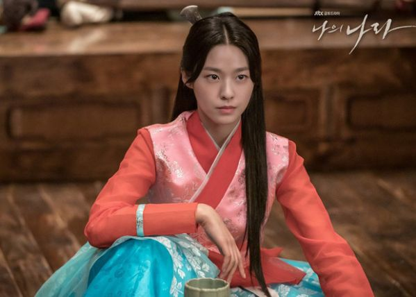 """""""My Country - Đất Nước Tôi"""" đúng chuẩn gu phim cổ trang Hàn Quốc 16"""