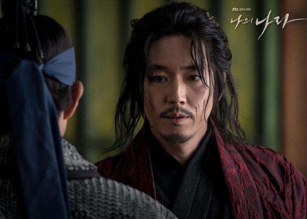 """""""My Country - Đất Nước Tôi"""" đúng chuẩn gu phim cổ trang Hàn Quốc 17"""