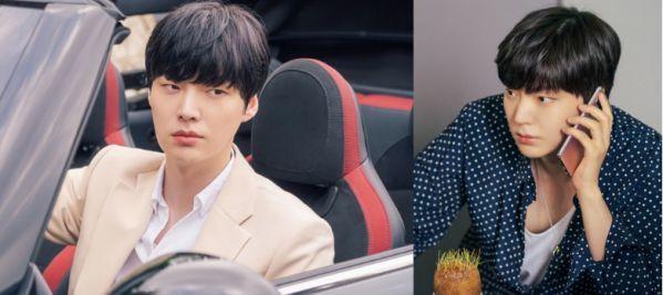 """""""People with Flaws"""" nhá ảnh đầu tiên của Ahn Jae Hyun và Oh Yeon Seo 1"""