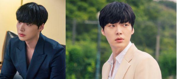 """""""People with Flaws"""" nhá ảnh đầu tiên của Ahn Jae Hyun và Oh Yeon Seo 2"""