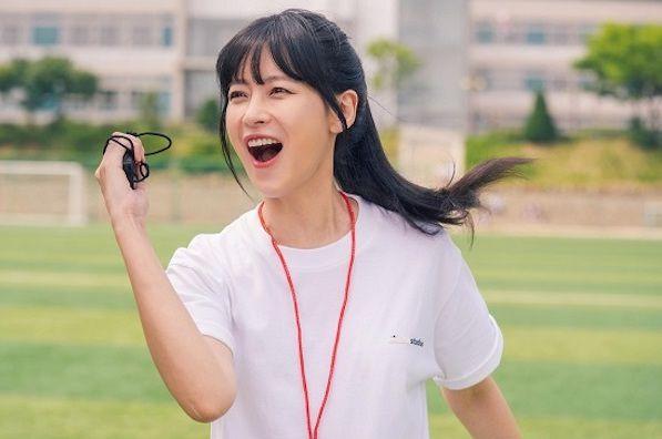 """""""People with Flaws"""" nhá ảnh đầu tiên của Ahn Jae Hyun và Oh Yeon Seo 4"""