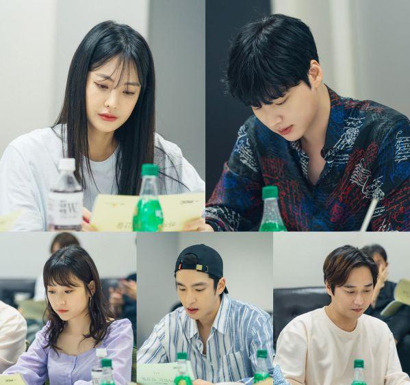 """""""People with Flaws"""" nhá ảnh đầu tiên của Ahn Jae Hyun và Oh Yeon Seo 6"""