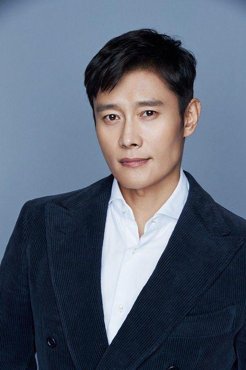 """Phim """"Here"""" có Lee Byung Hun, Han Ji Min, Nam Joo Hyuk tham gia 1"""