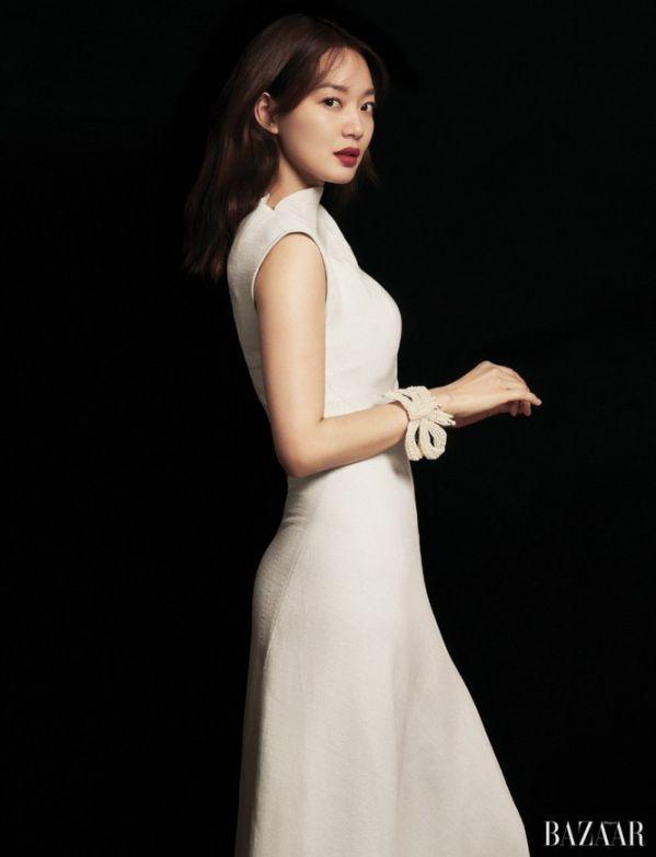 """Phim """"Here"""" có Lee Byung Hun, Han Ji Min, Nam Joo Hyuk tham gia 4"""