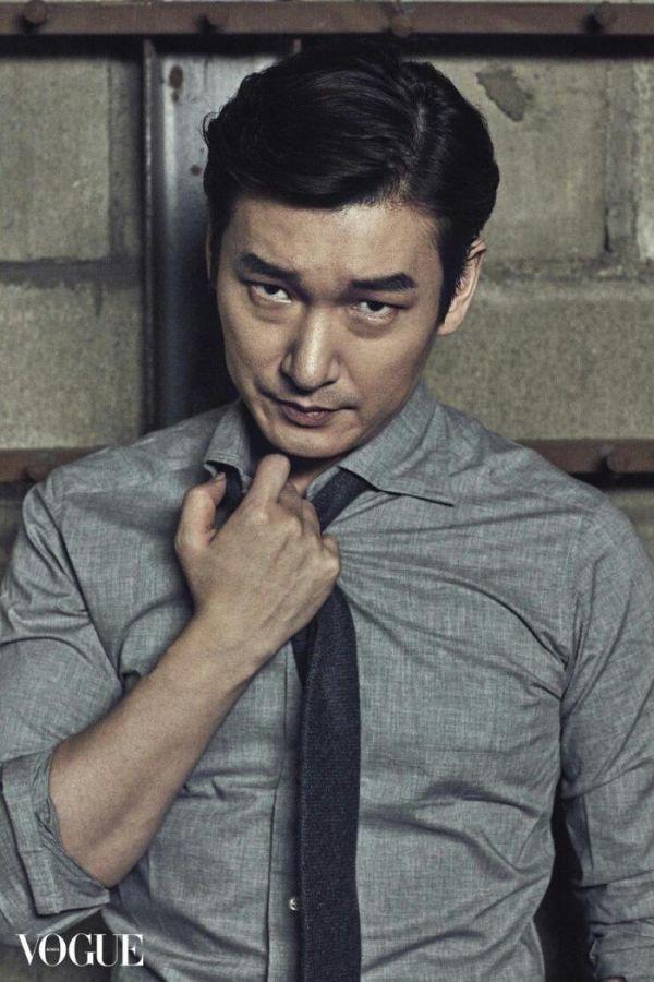"""""""Sisyphus: The Myth"""" do Park Shin Hye và Cho Seung Woo đóng chính 2"""