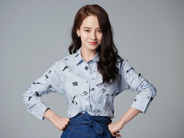 """Song Ji Hyo sẽ đóng chính trong """"Begin Again"""" và ế tận 14 năm?3"""