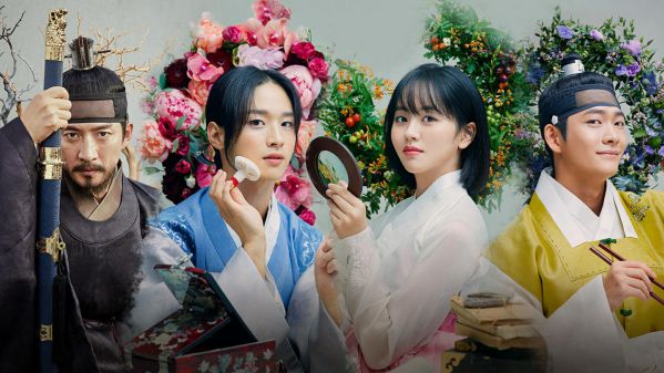 """Tổng hợp nhạc phim (OST) """"The Tale of Nokdu - Tiểu Sử Chàng Nokdu"""" 2"""